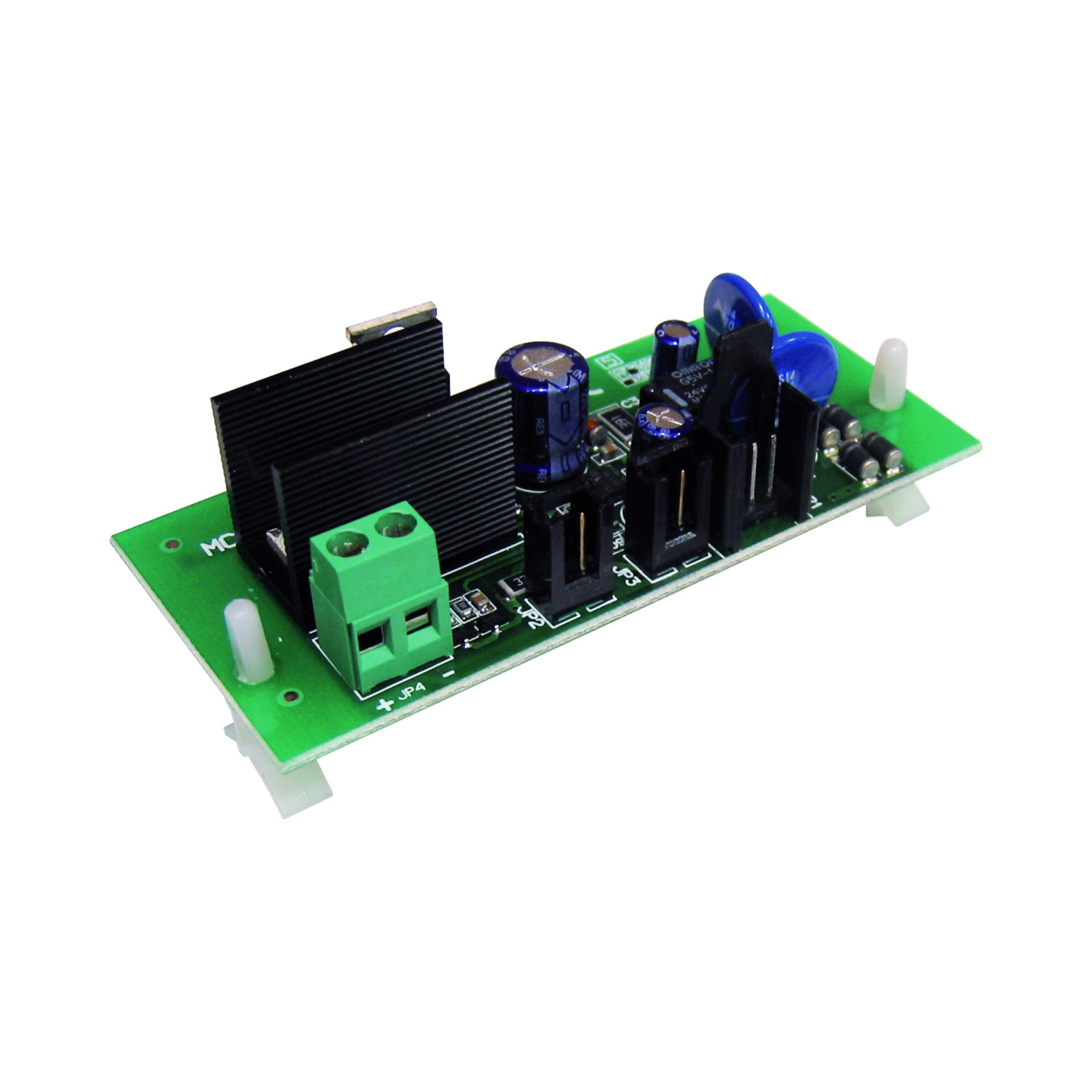 Karta MCL BOARD KIT
