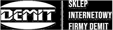 Logo sklepu demit